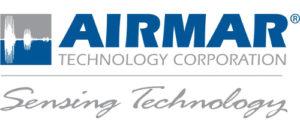 Logo Airmar Technology Trasduttori Weatherstations
