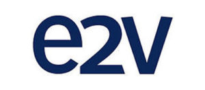 Logo E2V EEV Magnetron