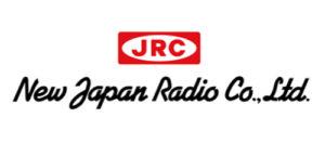 Logo NJRC New Japan Radio Co Magnetron