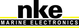 Logo Nke Marine Electronics Italia