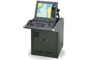 JRC Alphatron Marine sistemi ECDIS