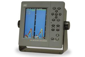 JRC Alphatron Marine Echo sounder
