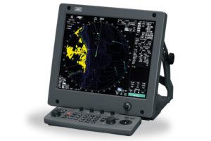 JRC Alphatron Marine Radar