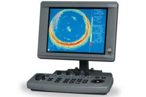 JRC Alphatron Marine Sonar
