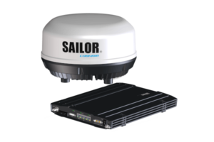 SAILOR Iridium 4300